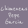 CHIMENEAS PEPE GARCIA