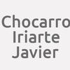 Chocarro Iriarte Javier