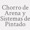 Chorro De Arena Y Sistemas De Pintado