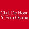 Cial. De Host. Y Frio Osuna