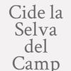 Cide La Selva del Camp