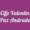 Cifp Valentin Paz Andrade