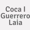 Coca I Guerrero  Laia
