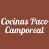 Cocinas Paco Camporeal