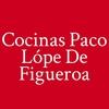 Cocinas Paco Lópe de Figueroa