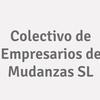 Colectivo de Empresarios de Mudanzas SL