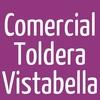 Comercial Toldera Vistabella