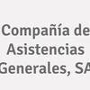 Compañía De Asistencias Generales, S.a.