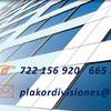 Plakor Divisiones