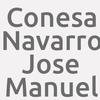 Conesa Navarro Jose Manuel