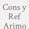 Cons. Y Ref Arimo