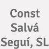 Const Salvá Seguí, SL