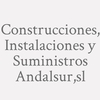 Construcciones, Instalaciones Y Suministros Andalsur,SL