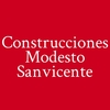 Construcciones Modesto Sanvicente