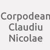 Corpodean Claudiu Nicolae