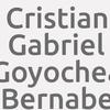 Cristian Gabriel Goyochea Bernabe