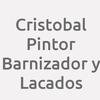 Cristobal Pintor Barnizador y Lacados