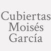 Cubiertas Moisés García