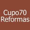 cupo70 reformas
