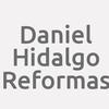 Daniel Hidalgo Reformas