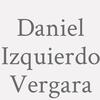 Daniel Izquierdo Vergara