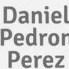 Daniel Pedron Perez