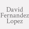 David Fernandez Lopez