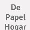 De Papel Hogar