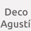 Deco Agustí