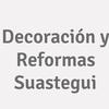 Decoración Y Reformas Suastegui