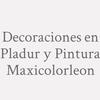 Decoraciones En Pladur Y Pintura Maxicolor Leon
