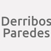 Derribos Paredes