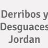 Derribos y Desguaces Jordan