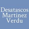 Desatascos Martinez Verdu