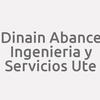 Dinain Abance Ingenieria y Servicios Ute