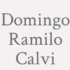 Domingo Ramilo Calvi