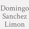 Domingo Sanchez Limon