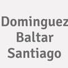 Dominguez Baltar Santiago