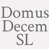 Domus Decem S.L.