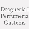 Drogueria I Perfumeria Gustems