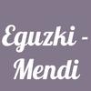 Eguzki - Mendi