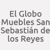 El Globo Muebles San Sebastián de los Reyes