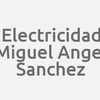 Electricidad Miguel Angel Sanchez