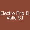 Electro Frio El Valle S.l