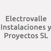 Electrovalle Instalaciones Y Proyectos S.L.