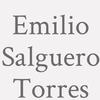Emilio Salguero Torres