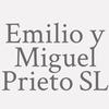 Emilio y Miguel Prieto SL