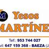 Yesos Martinez