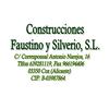 construcciones Faustino y Silverio SL