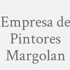 Empresa De Pintores Margolan